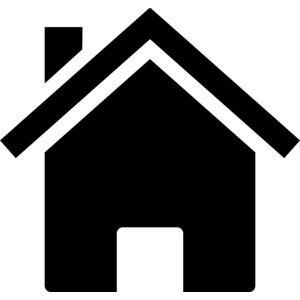 Square thumb type icon