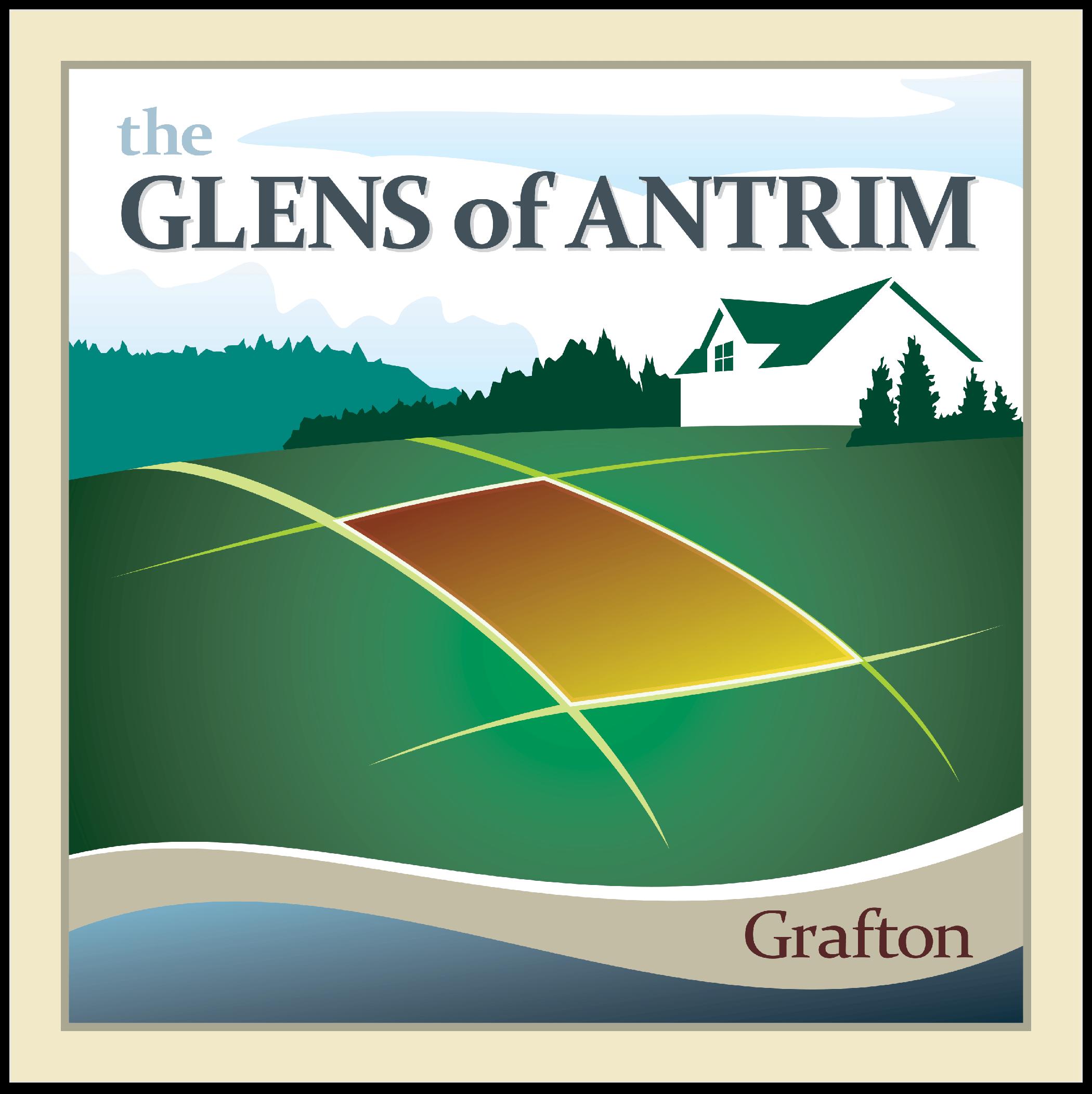 Glens logo